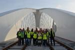 Exkurze na tunelový komplex BLANKA
