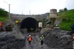 Exkurze na tunel Mosty u Jablunkova